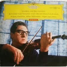 il miglior concerto per Violino . Unknow78