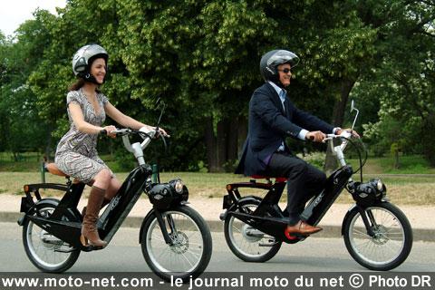 mon nouveau vélo ;) E-sole10