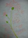 La broderie du bouquet - Page 2 Bleuet10