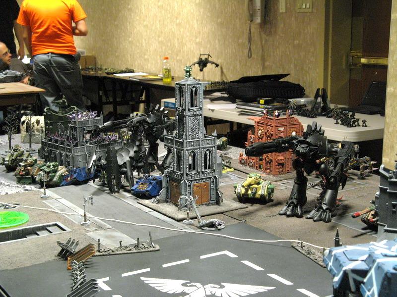 Aftermath: Retour sur la game Chaosl14
