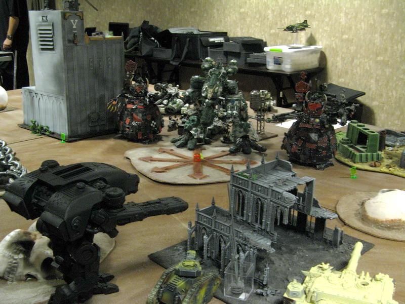 Aftermath: Retour sur la game Chaosl17