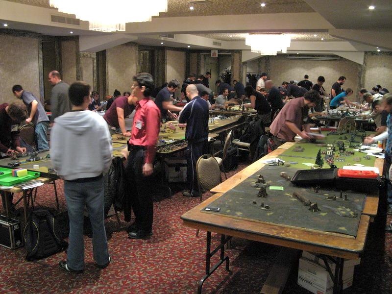 Aftermath: Retour sur la game Chaosl20
