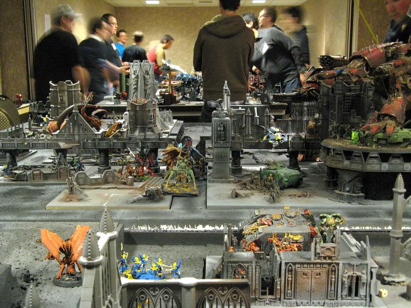 Aftermath: Retour sur la game Chaosl28