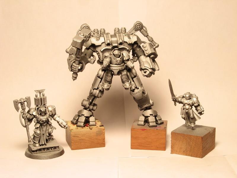 Grey Knights du Dude Greykn11