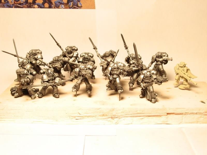 Grey Knights du Dude Greykn15