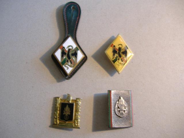 Ma Petite Collection d'Insignes LEGION 1_rei10