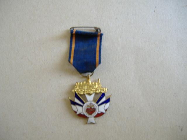 medaille des cheminots chrétiens Medail15