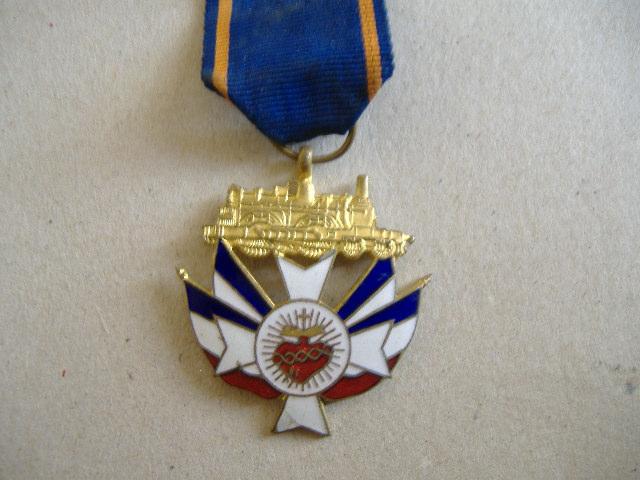 medaille des cheminots chrétiens Medail16