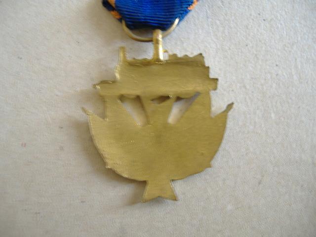 medaille des cheminots chrétiens Medail18