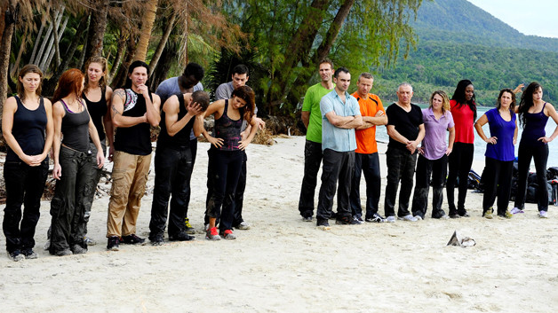 Koh Lanta, la revanche des héros - TF1 - Tous les vendredis - Page 5 10662610