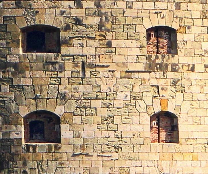 Le Fort Boyard en hiver/hors tournage - Page 4 Cornic10