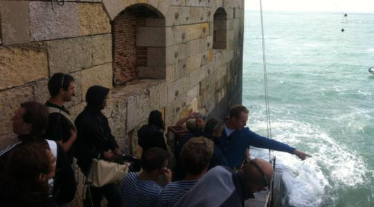Accidents sur le fort en 2012 (Suède et Pays-Bas) Second10