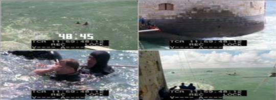 Accidents sur le fort en 2012 (Suède et Pays-Bas) Second11