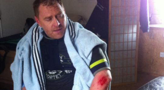 Accidents sur le fort en 2012 (Suède et Pays-Bas) Second12