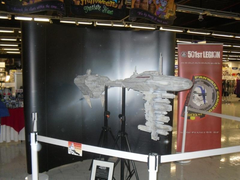 Chièvres Air Base le 18/9/2011  avec FanWars Res02910