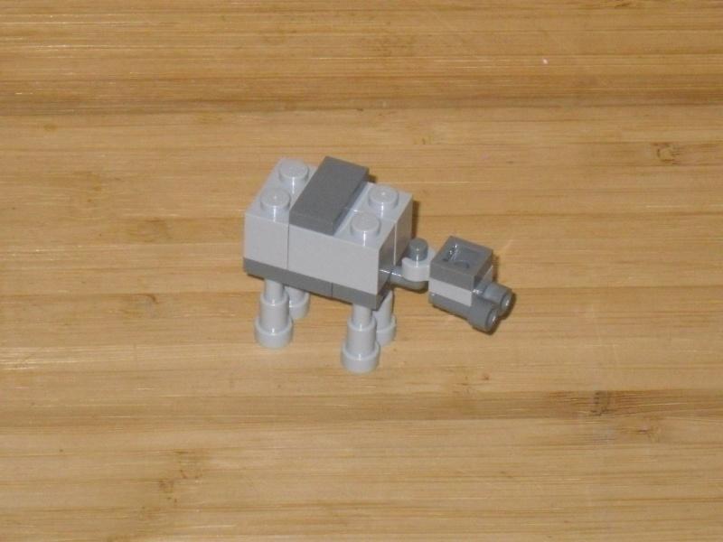 Calendrier de l'avent Star Wars 2012 Sdc16620