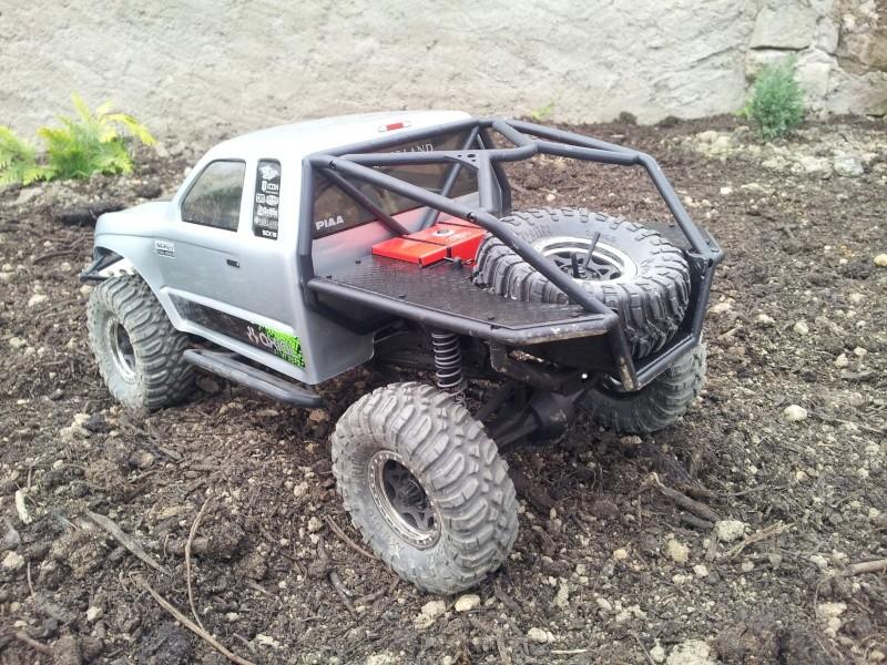 scx10 jeep wrangler ricain  20120510