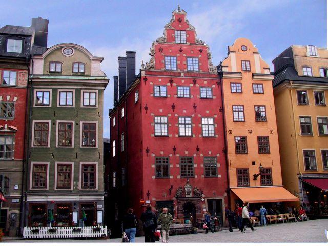 Stockholm, Suède 059gam10