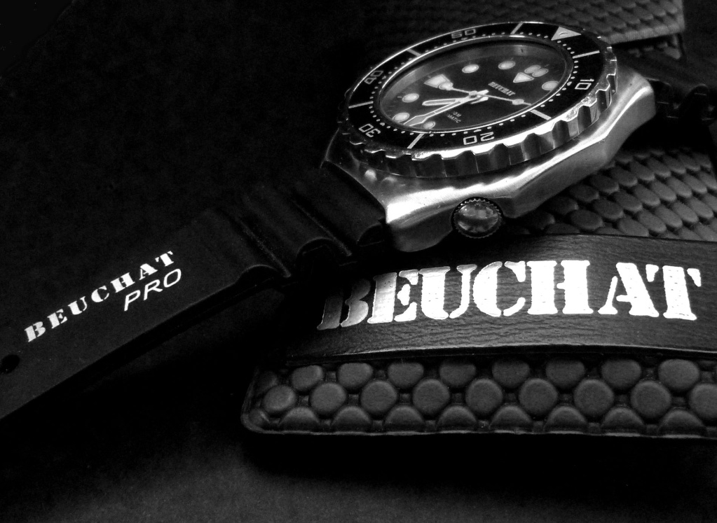 BEUCHAT 1000M Beucha15