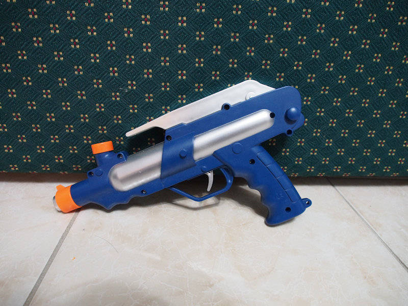 Nerf guns and parts for sale P7080310