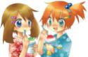 ImageShipping (Ondine/Kasumi x Flora/Haruka) 12062910