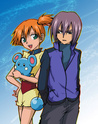 NovelShipping (Ondine/Kasumi x Paul/Shinji) 20225210
