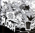 MangaPokéShipping [Red x Kasumi] 2111