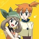 ImageShipping (Ondine/Kasumi x Flora/Haruka) 214