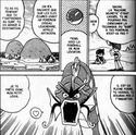 MangaPokéShipping [Red x Kasumi] 2211