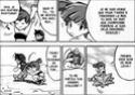 MangaPokéShipping [Red x Kasumi] 2311