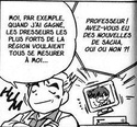 MangaPokéShipping [Red x Kasumi] 2611