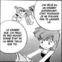 MangaPokéShipping [Red x Kasumi] 3411