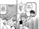 MangaPokéShipping [Red x Kasumi] 3811