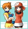 ImageShipping (Ondine/Kasumi x Flora/Haruka) 414