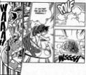 MangaPokéShipping [Red x Kasumi] 415