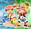ImageShipping (Ondine/Kasumi x Flora/Haruka) 513