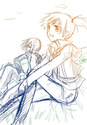 NovelShipping (Ondine/Kasumi x Paul/Shinji) 54706510