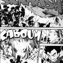 MangaPokéShipping [Red x Kasumi] 912