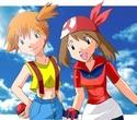 ImageShipping (Ondine/Kasumi x Flora/Haruka) Image10