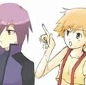 NovelShipping (Ondine/Kasumi x Paul/Shinji) Novel10