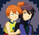 NovelShipping (Ondine/Kasumi x Paul/Shinji) Novel110