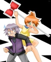 NovelShipping (Ondine/Kasumi x Paul/Shinji) Novels10