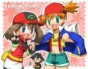 ImageShipping (Ondine/Kasumi x Flora/Haruka) Ondine12