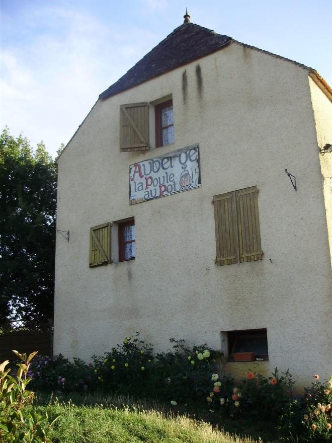 CR de la Sortie sur Cahors le 11 septembre 2011. 4f4a5d11