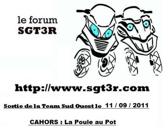CR de la Sortie sur Cahors le 11 septembre 2011. Affich10