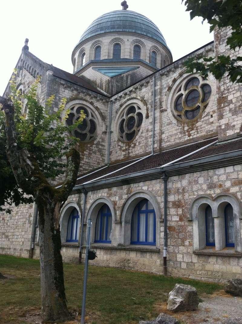 CR de la Sortie sur Cahors le 11 septembre 2011. Img_0412