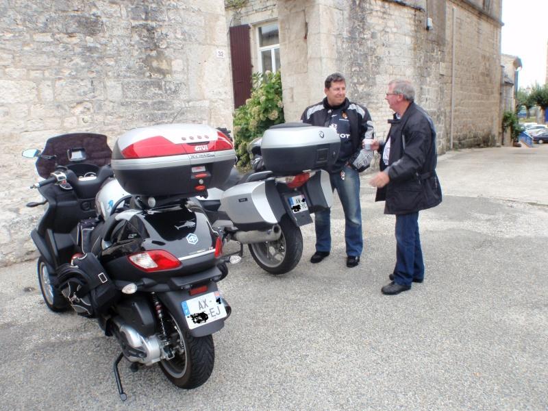 CR de la Sortie sur Cahors le 11 septembre 2011. P9110310