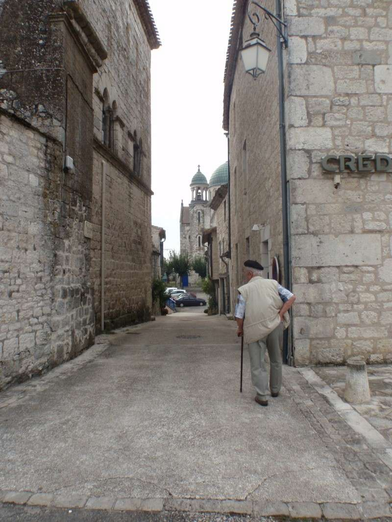 CR de la Sortie sur Cahors le 11 septembre 2011. P9110312
