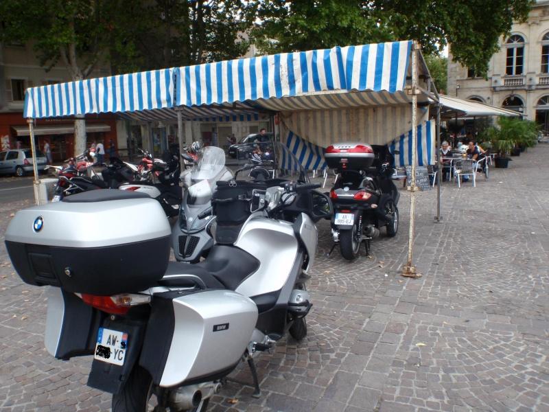 CR de la Sortie sur Cahors le 11 septembre 2011. P9110317