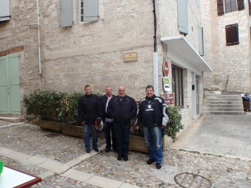 CR de la Sortie sur Cahors le 11 septembre 2011. P9110320